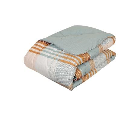 f236ec2944 ... Edredom new magnifique londres para cama de solteiro - 200 fios  Verificar disponibilidade ...